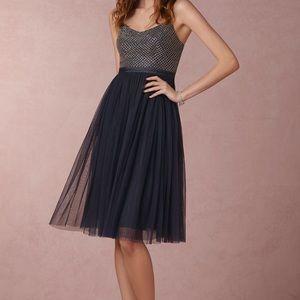 Coppelia Dress, BHLDN, Thread & Needle, tulle